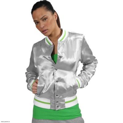 Podzimní dámské bundy 2010: Nike, Reebok, K1X — Hip Hop Shopy