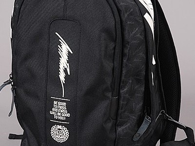 Nejen školní batohy Nike a Mass DNM   Cool batohy 2010 9dc5cd6574