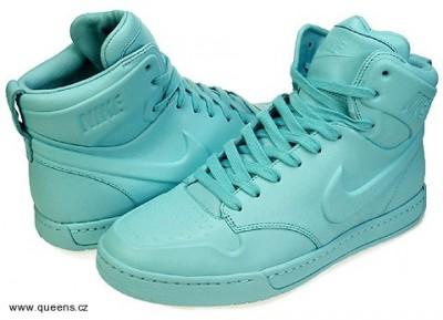 Dámské tenisky Nike 2010 (http://www.hiphopshopy.cz)