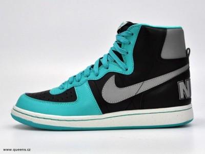 Kotníkové tenisky Nike na zimu 2010/2011 (http://www.hiphopshopy.cz)