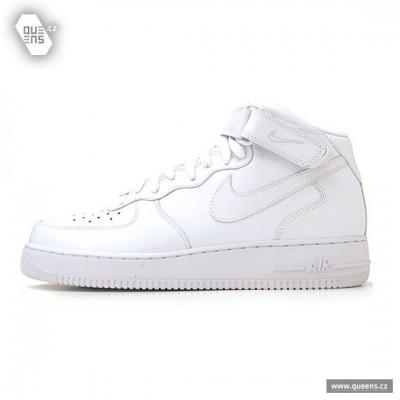 Tenisky Nike Air Force One - jaro / léto 2012