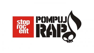 Stoprocent - Pompuj rap!