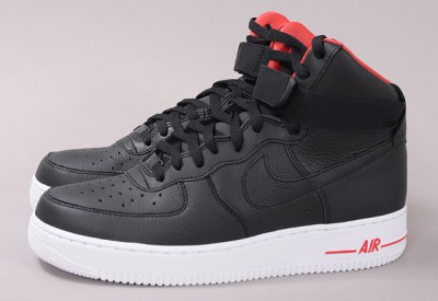 Fresh tenisky Nike Air Force One (http://www.hiphopshopy.cz)